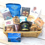 Sweet & Savoury Cornish Food Basket