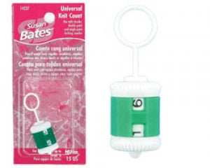 Bates Knit Counter Universal
