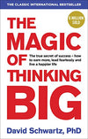 The Magic of Thinking Big - Freelancer at Work