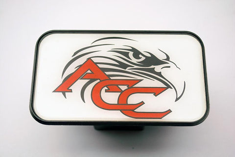 ACC Hitch Cover American Car Craft