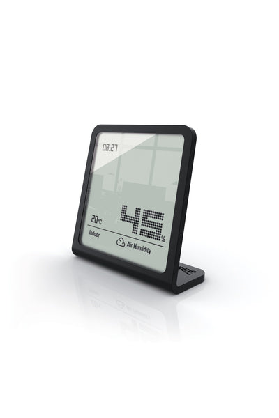 Stadler Form® - Selina Hygrometer & Temperature Display - EcoBrandsNow