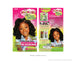 AFRICAN PRIDE DREAM KIDS OLIVE MIRACLE CREME ON CREME NO-LYE RELAXER TOUCH-UP KIT - CHILDREN'S REGULAR