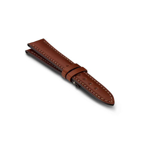 Leather 16mm Tan Ladies Strap Bremont