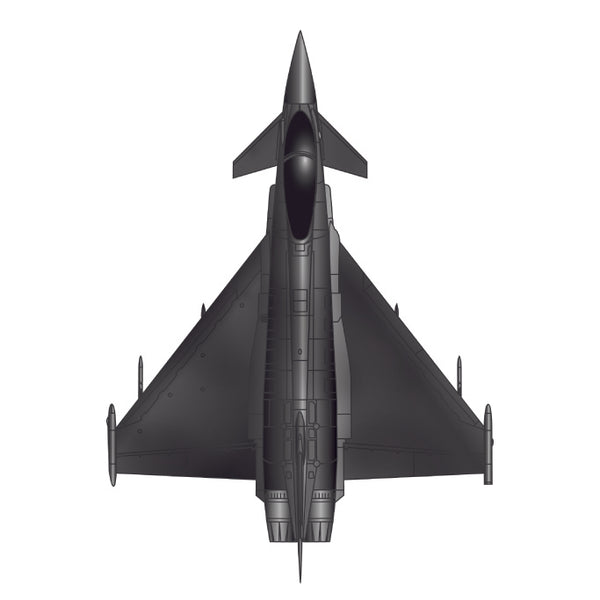 RSAF Typhoon II Deposit - Military Access Only