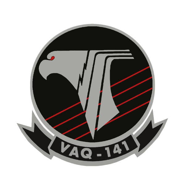 VAQ-141 Shadowhawks Deposit - Military Access Only