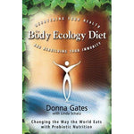 Body Ecology Diet