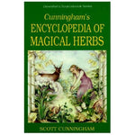 Encyclopedia Of Magical Herbs - Rosemary's Garden
