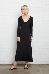 Lorelei Dress - Black