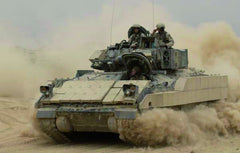 Army Needs to Accelerate Armor, Tank Modernization
