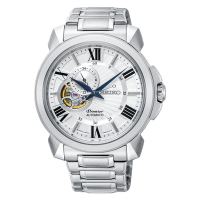 SSA369J1-Men's SSA369J1 Premier Automatic 42.9 MM