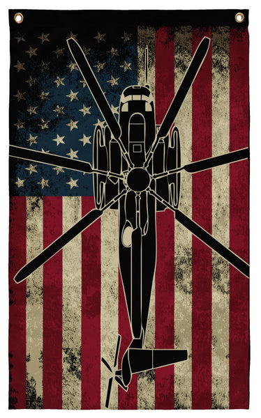 Flags - CH-53E Wall Flag