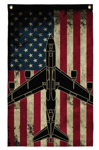 Flags - KC-135 Stratotanker Wall Flag