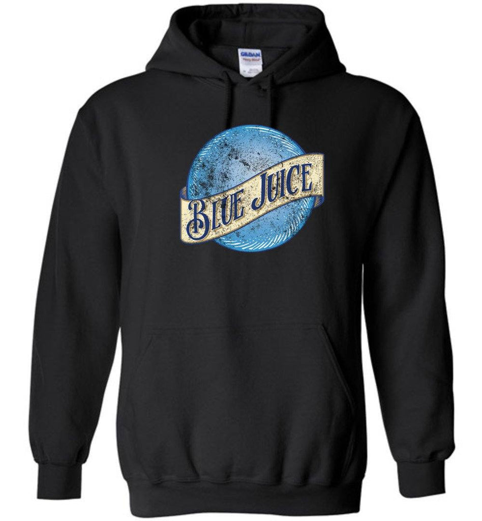 T-shirt - Blue Juice Shirt