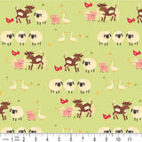 FQ0204 Farm Fresh - Riley Blake Designs