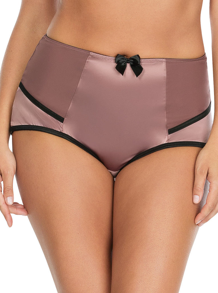 Charlotte Highwaist Brief
