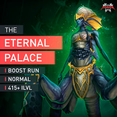 The Eternal Palace Normal Boost - MmonsteR