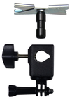 ALZO Suspended Drop Ceiling Action Camera Mount for GoPro