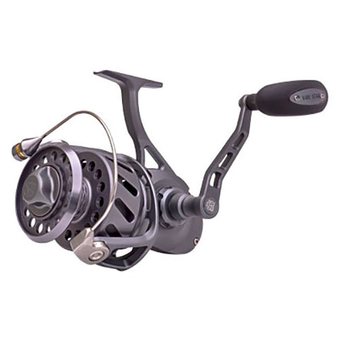 BUY A VAN STAAL VM SERIES SPINNING REEL AND GET IT SPOOLED FOR FREE!