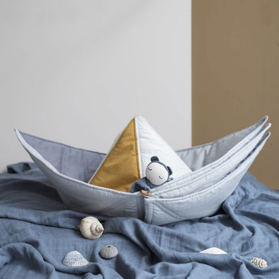 Decke Play Fold Ship Coastal
