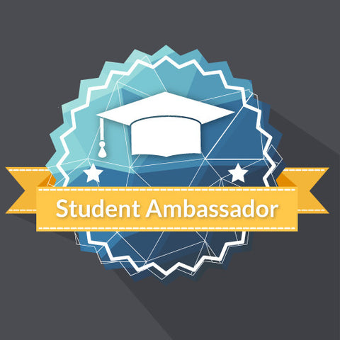Strategies For Developing & Maintaining A Robust Student Ambassador Program