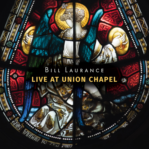 Live At Union Chapel [CD/DVD]