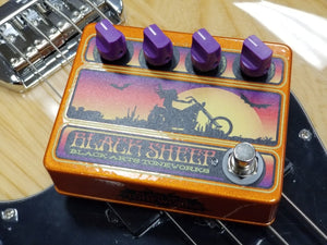 Black Arts Toneworks Black Sheep Fuzz