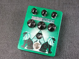 Black Arts Toneworks Pharaoh Supreme Multi-clipping Fuzz