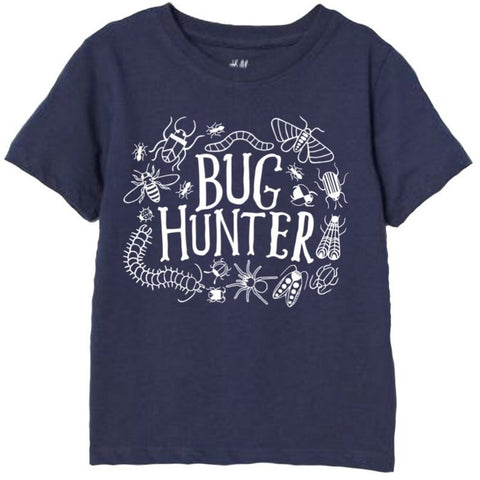 Bug Hunter Tee - Dapper Jacks