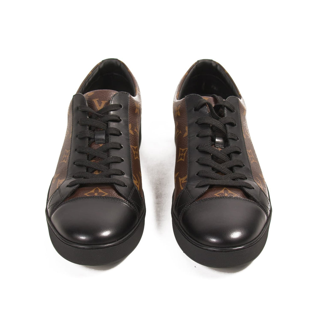 Louis Vuitton Monogram Match-Up Sneakers