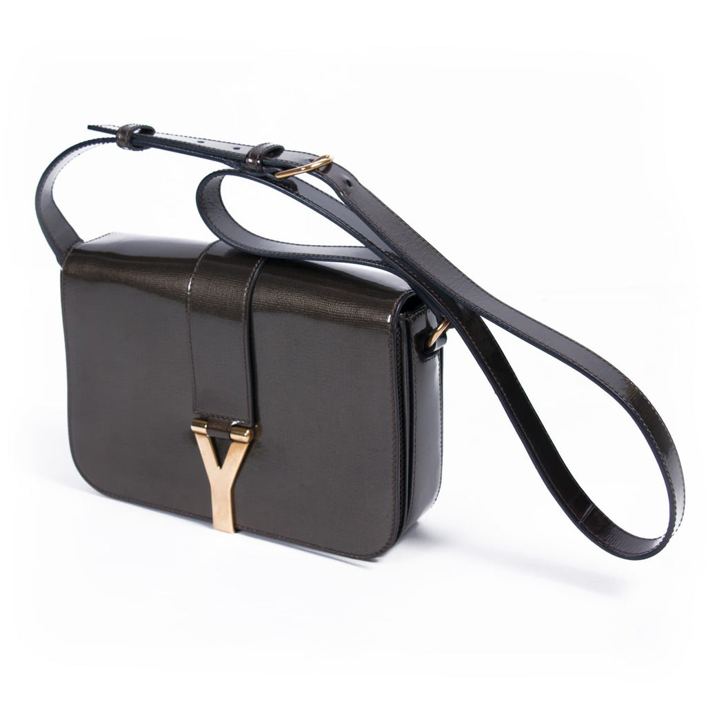 Saint Lautent Chyc Crossbody Bag