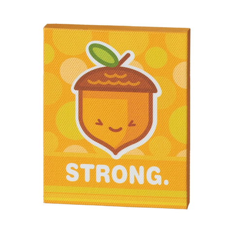 #118921 - STRONG MAGNET MDF CANVAS  -  48/CASE