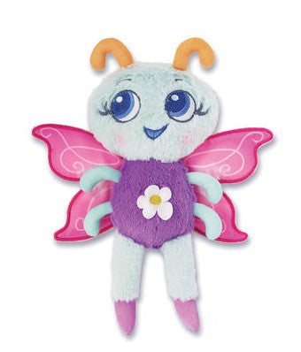"#D5004730045 - 8""BUTTERFLY FAIRY-FLORA  -  24/CASE"