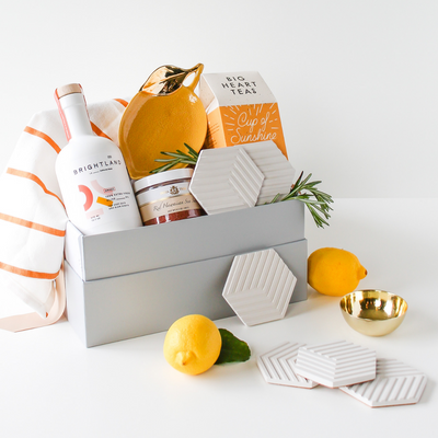Summer Home Gift Box