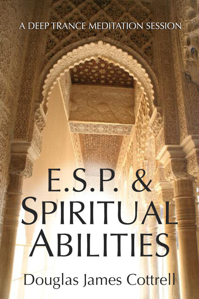 E.S.P. and Spiritual Abilities (e-book)