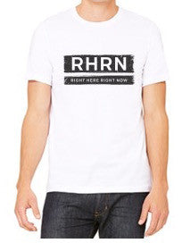 Right Here Right Now™ - Men's Tee