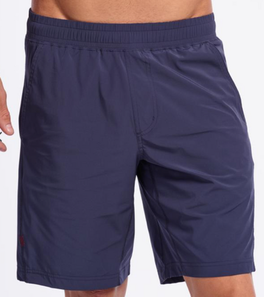 "USTA CO District Championships  - Mens 9"" Lined Shorts"