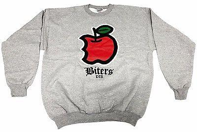 Booger kids Clothing Mens Authentic Quality Fashion CREWNECK SZ(XL) STYLE 55
