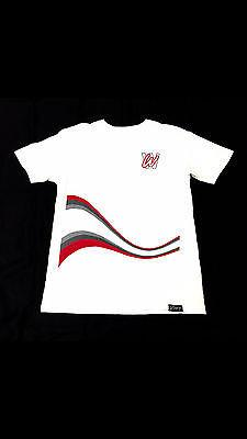 Wavy Clothing Mens Authentic Quality Fashion Cotton Tee Shirts SZ(L)STYLE 19