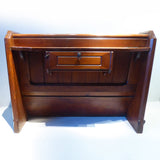 19th Century Church Pew - Hobson May Collection - 3