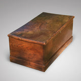 19th Century Elm Trunk/Coffee Table - Hobson May Collection - 2