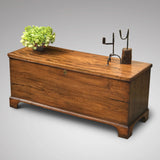 19th Century Elm Coffer - Main View - 1