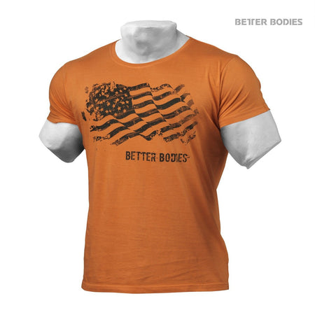 Better Bodies Symbol Printed Tee