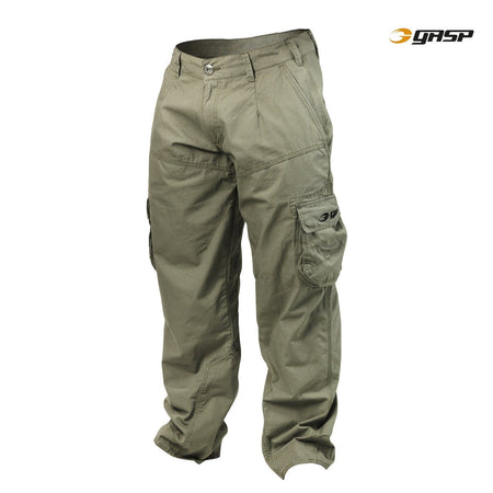 GASP Rough Cargo Pants