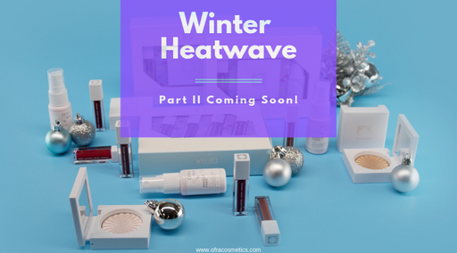 Winter Heatwave Collection: Part II