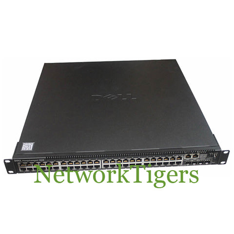 Dell 7048 PowerConnect 7000 Series 48x Gigabit Ethernet 4x 1G Combo Switch