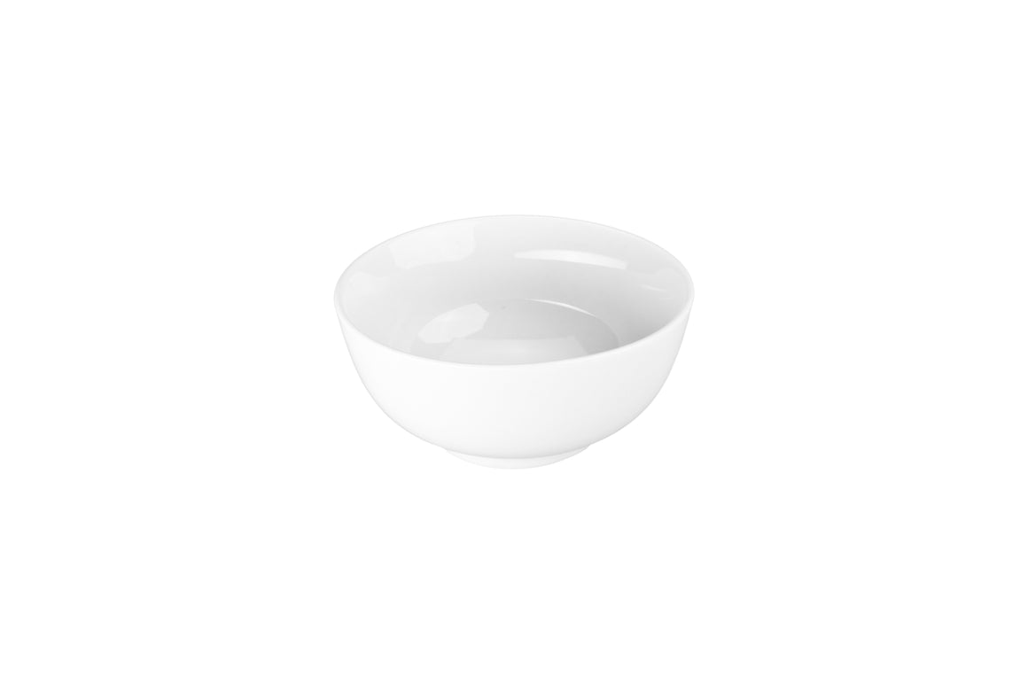 BIA Set of 4, Bistro Chowder Bowl, 6.0""