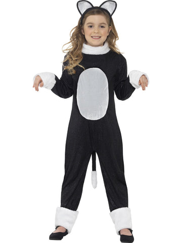 Cool Cat Costume - Childs