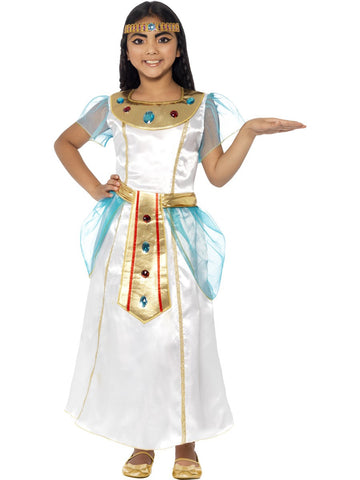 Cleopatra Deluxe Costume - Childs