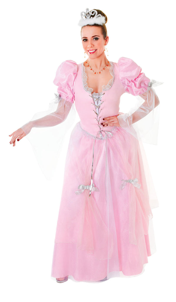 Princess Fairy Tale Costume
