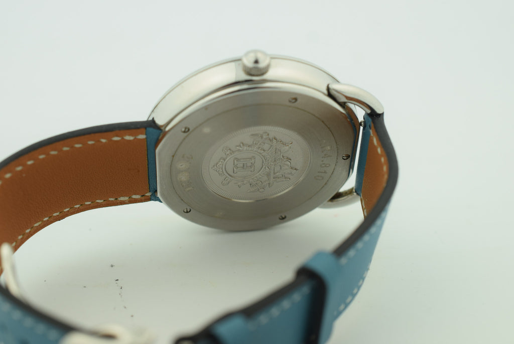 Hermés Arceau Watch reference: AR4.810